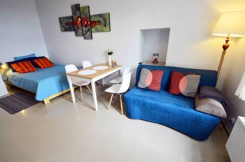 Studio Aleja 77
