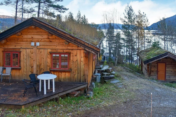 8 person holiday home in Surna