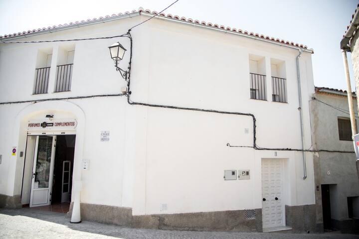Apartamentos Vive Trujillo