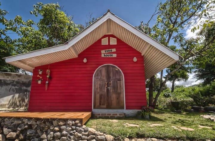 The Dog House - tiny house
