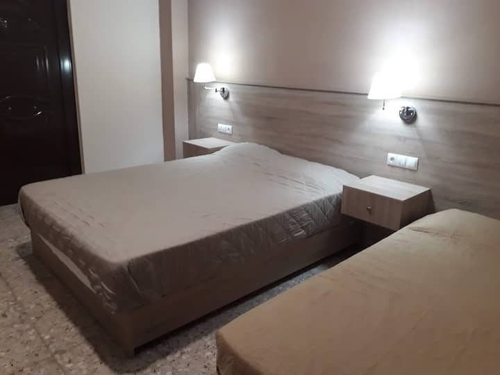 Stantard Double Room