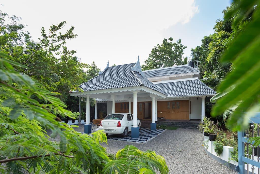 Villa Oshin