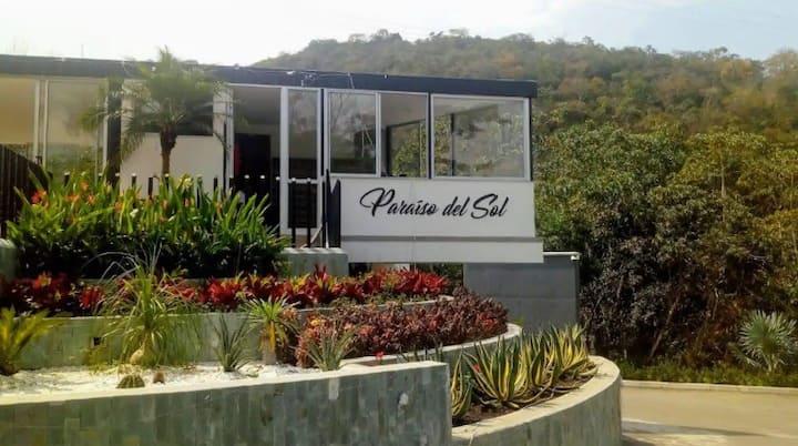 Condominio Vacacional Paraiso de Sol San Jeronimo