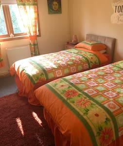 Lorna's Place (Daisy Room)