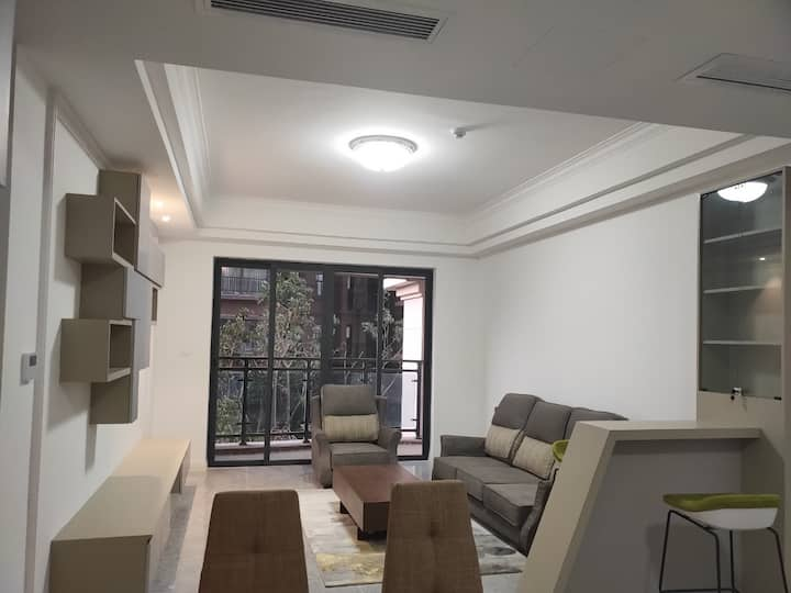 2 Bedroom Unit For Rent at Golden City