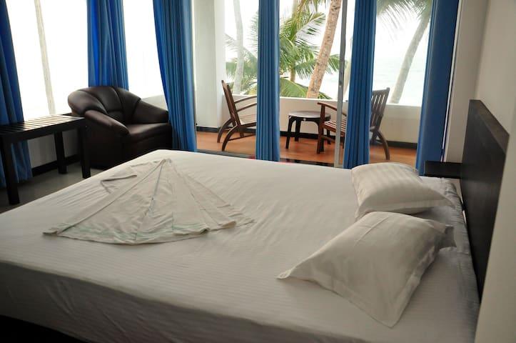 Cool beach room  7 - Hikkaduwa - Flat