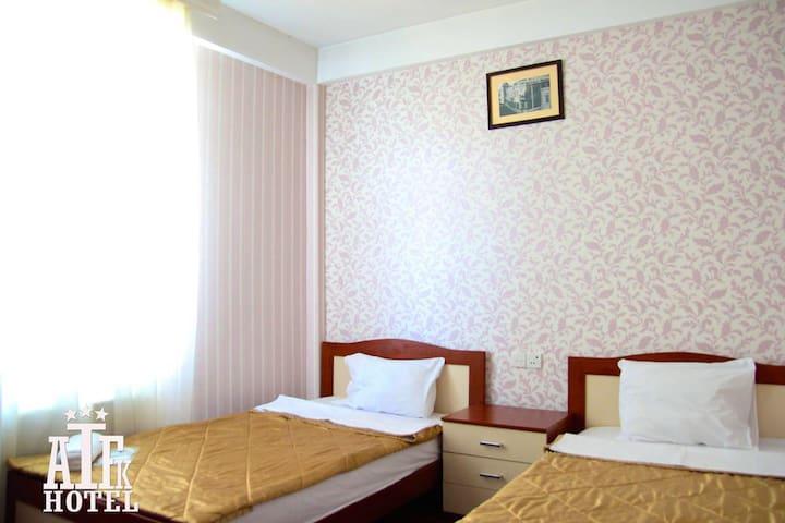 ATFK hotel