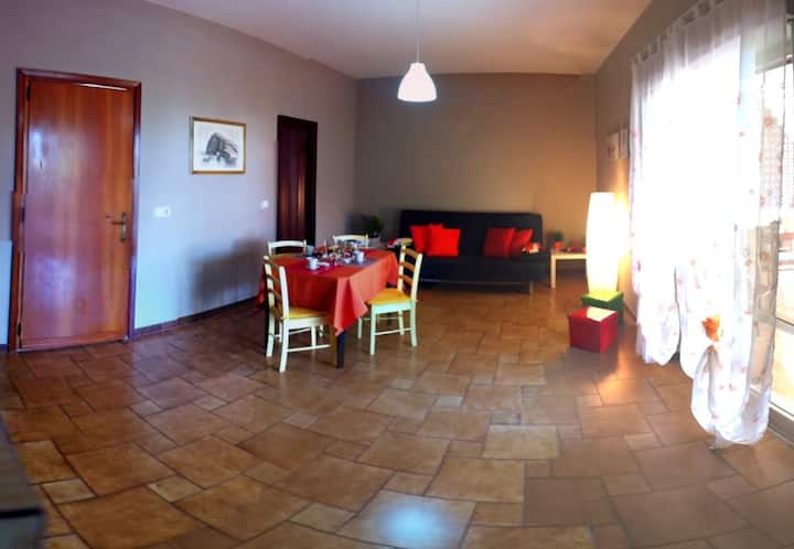 holiday home by the sea in Salento