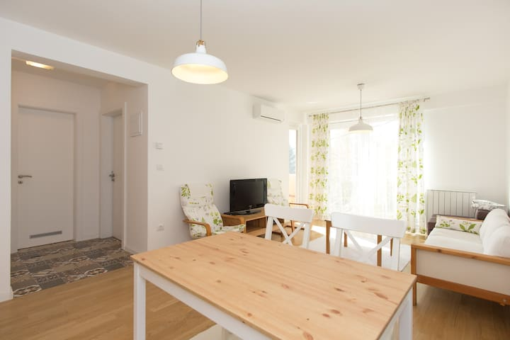 Heart of Sarajevo - Sarajevo - Appartement