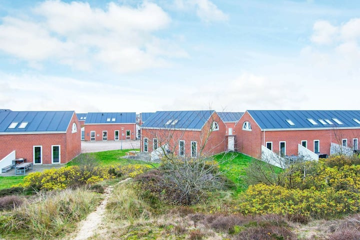 Beautiful Holiday Home in Rømø near Sea