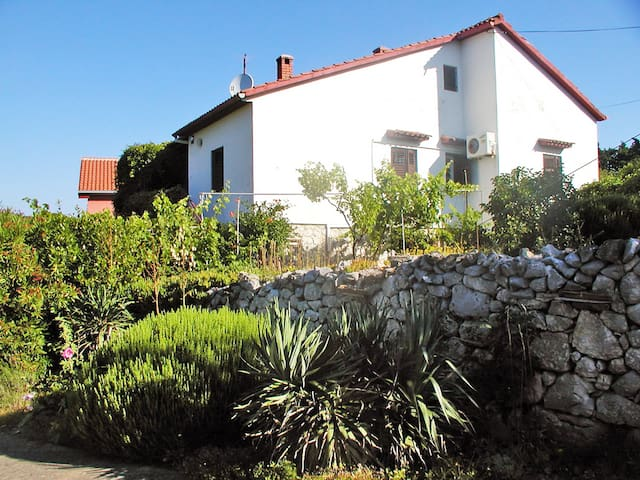 Holiday apartment Ivica in Molat