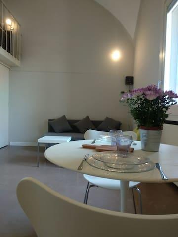 Indipendent apartment in Posillipo near Mergellina