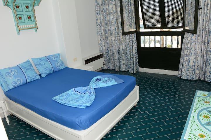YACHT MARINA Apartment KANTAOUI (3 Room)