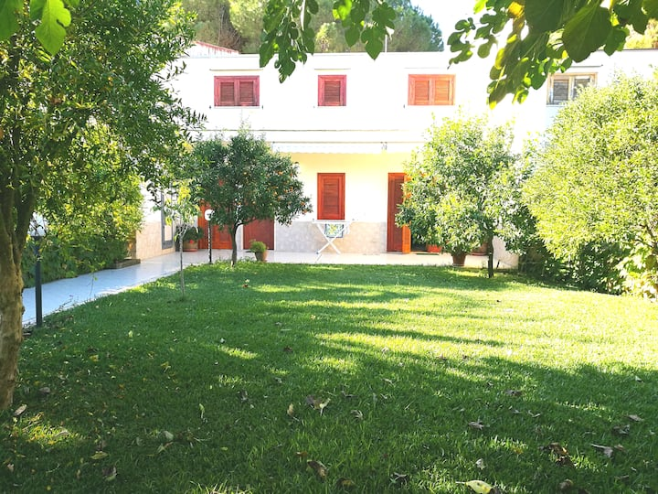 "Villa ""Il melograno"" Home Holiday."