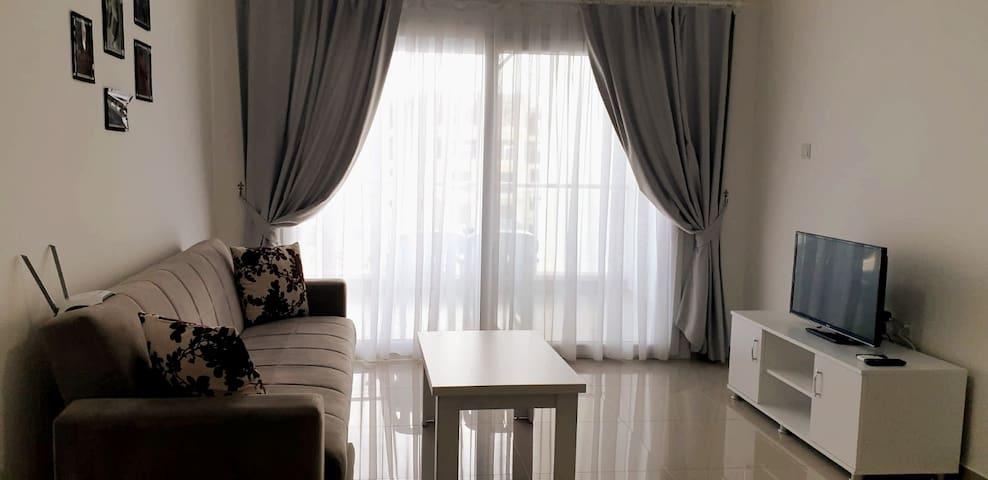Studio with alcove Caesar Resort Iskele N. Cyprus