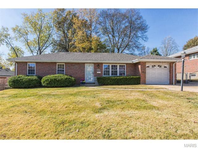 Close to Downtown, Soulard, & Hospitals
