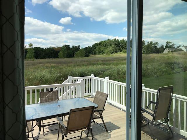 Sage River Sanctuary! Quiet & Comfortable Home!