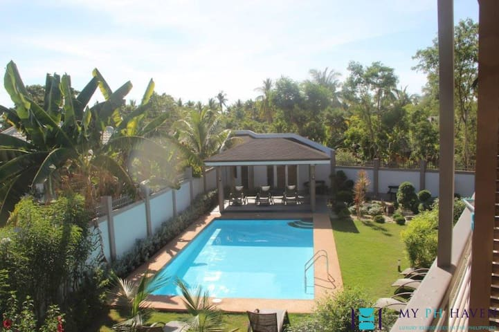 2 bedroom apartment in Bohol BOH0019 - Cebu City - Huoneisto