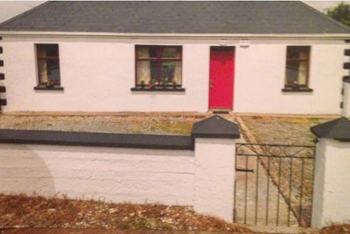 Wild Atlantic Way - Cottage - Tralee - บ้าน