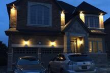 Brand New House 1