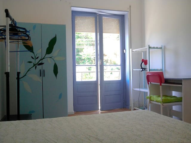 Bright&Lovely double room - Coimbra - Hus