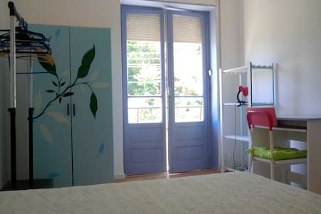 Bright&Lovely double room - Coimbra