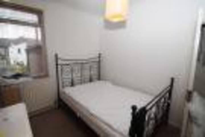 Cosy Double Bedroom, Streatham Common