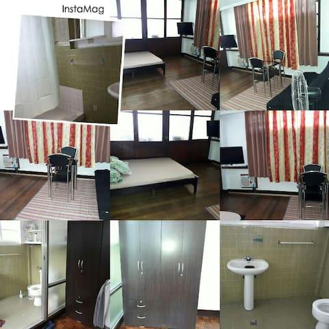 Transient Room