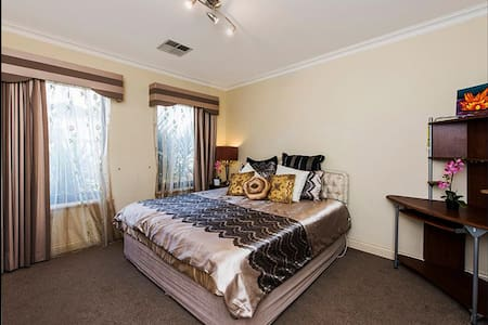 Comfortable Bed+Friendly Atmosphere+Great Location - Stirling - Bed & Breakfast