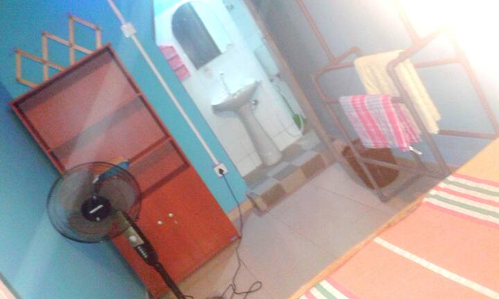 Single room,Weligama |Surf|snokling|diving|relax|