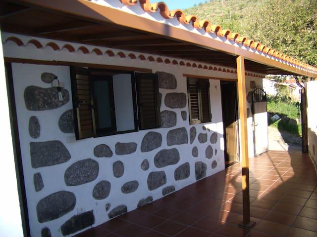 ALOJAMIENTO  RURAL - EL ESPINILLO - - El Espinillo - บ้าน
