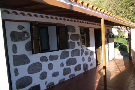ALOJAMIENTO  RURAL - EL ESPINILLO - - El Espinillo - Haus