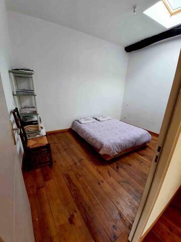 Une belle appartement à Mazamet de 3 chambres