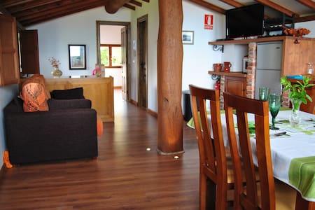 Apartamentos a 500 mt de la playa - Colunga - 公寓