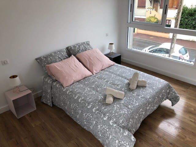 Suite Parentale chambre n°1
