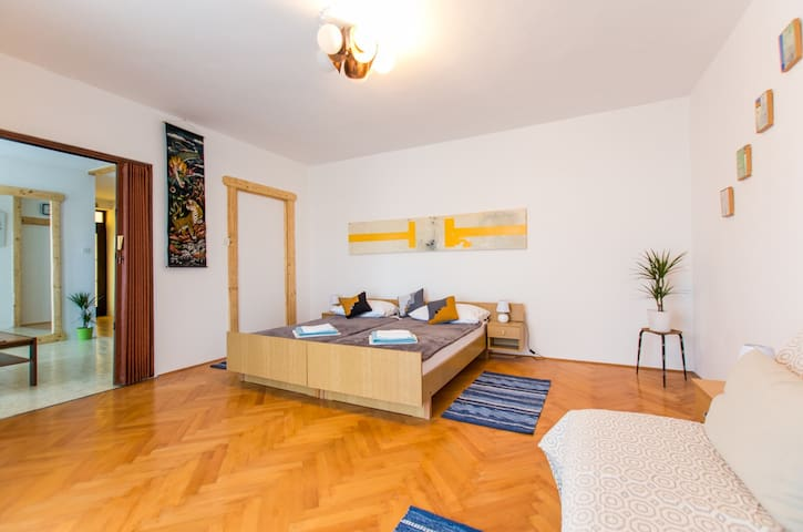 Apartments Maša for 2 + 2 - Poreč - Byt