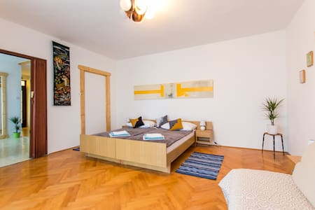 Apartments Maša for 2 + 2 - Poreč - Apartamento