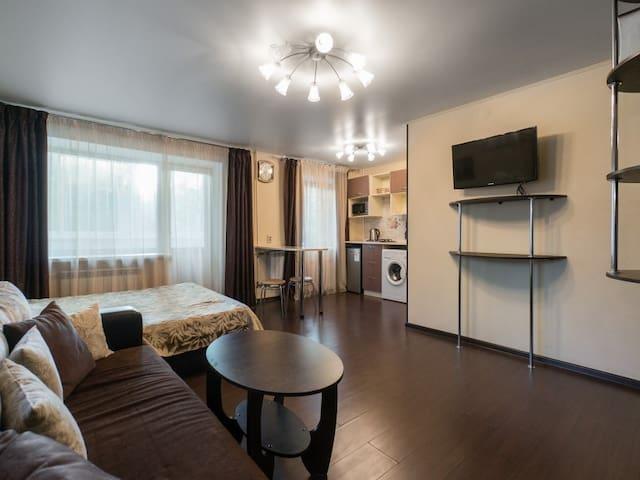 Apartments Maryin Dom na Sacco and Vanzetti, 54 - 66