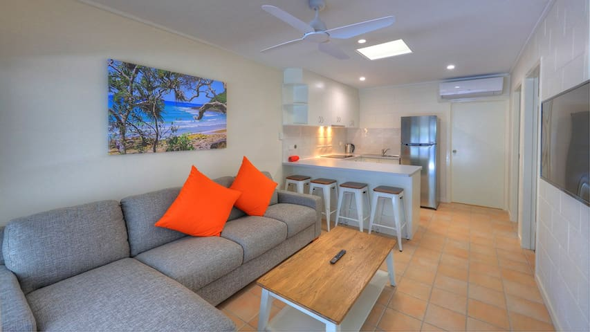 Noosa Junction Apartments Apt.2A