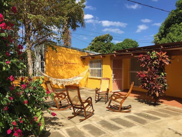 Casa Lucia, More than a B&B an experience