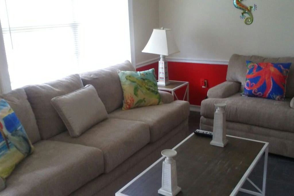 Great Rooms New Port Richey