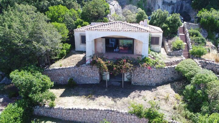 Villa Unfarru Porto Cervo