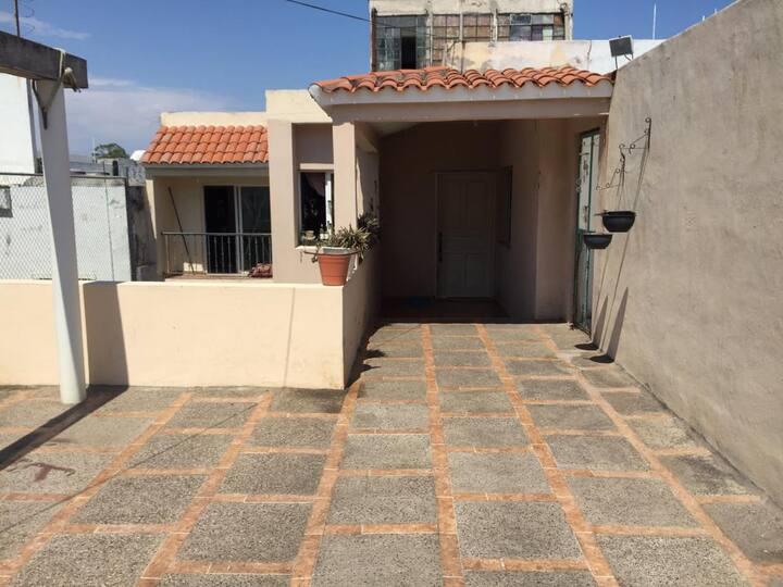 Lindo departamento en Centro de Mazatlán