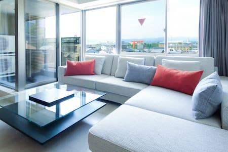 KYOTO•Luxury8. 5 mins wlk frm Higashiyama Sta. - Higashiyama Ward, Kyoto - Appartement