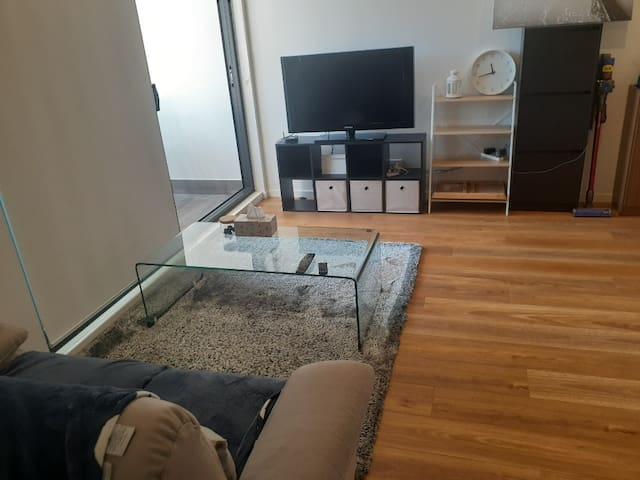 BRAND NEW APT (Not just room, Whole aprtment !!)