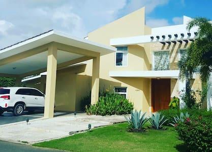 Villa Royal en Punta Cana - Punta Cana - Haus