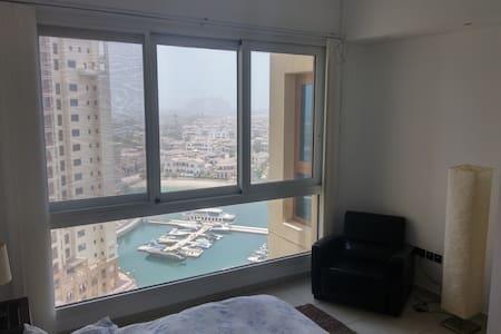 Exceptional location on Palm Jumeirah - Dubai