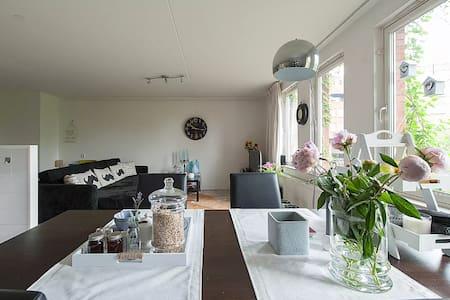 Warm & cozy accomodation - Amsterdam - Appartement