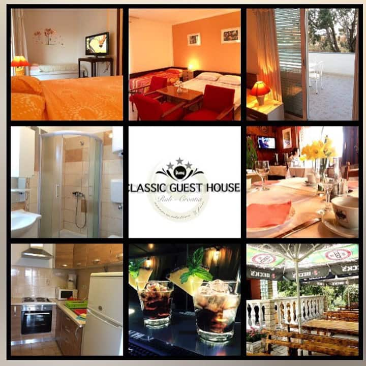 Classic Guest House - accommodation