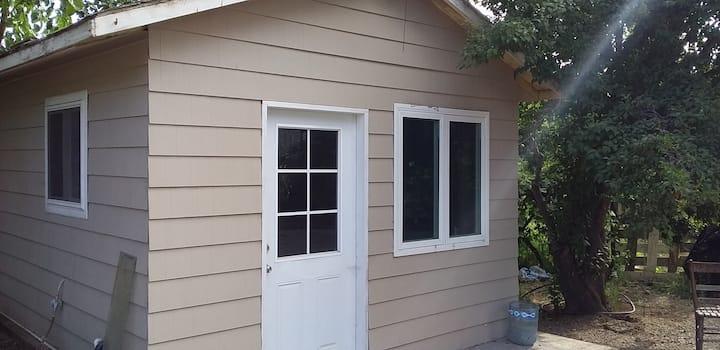 Aletheia Rancho Studio